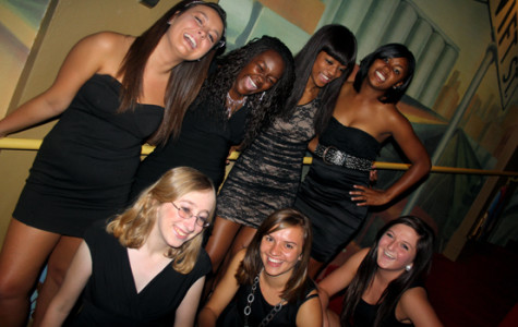HC Queen Candidates 2011