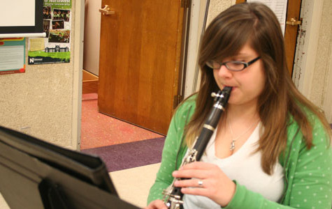 Two Northtown students play in prestigious festival