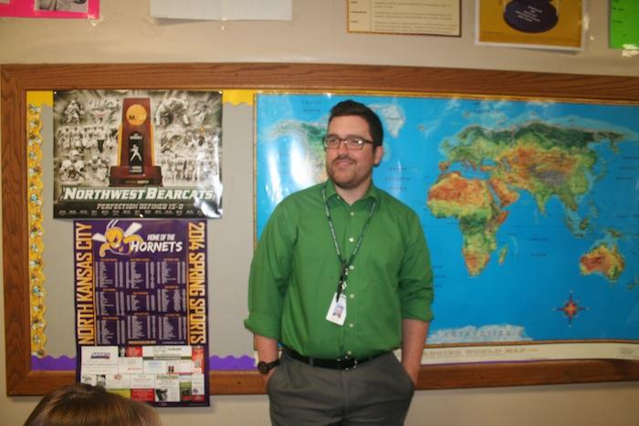 Mr. Bruns