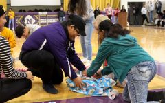 Winter assembly offers fun competitions, Make-a-Wish update