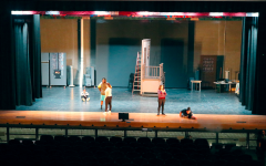 New Auditorium, New Productions