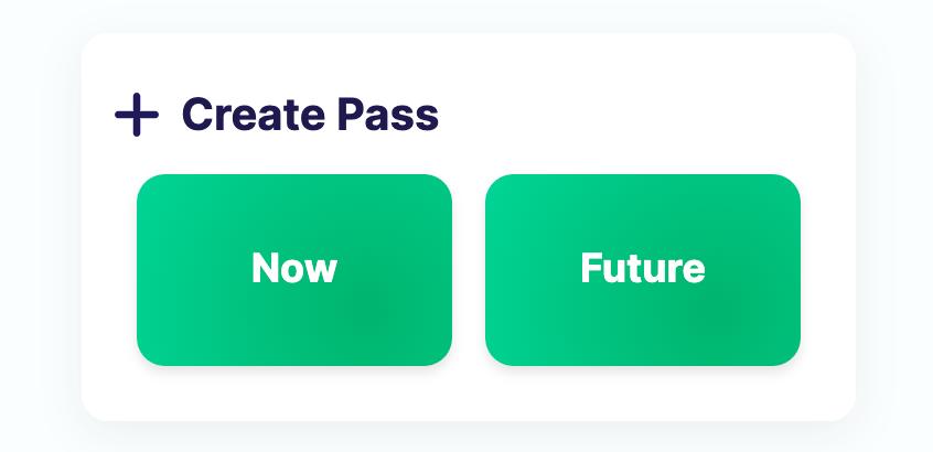 create a smartpass