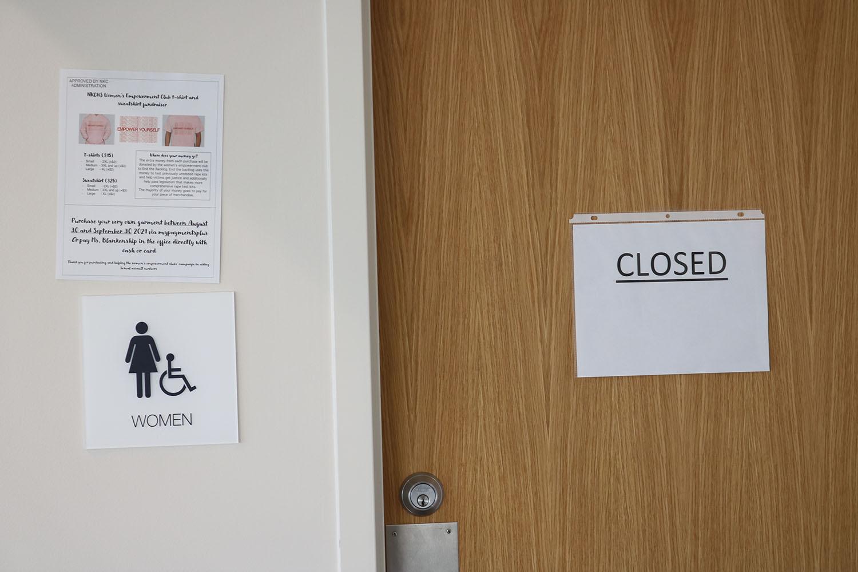 Bathroom story